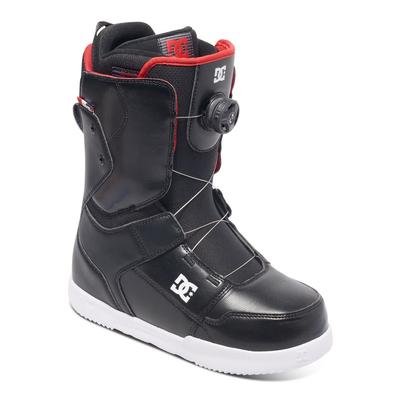 DC Shoes Scout BOA Snowboard Boots Men's