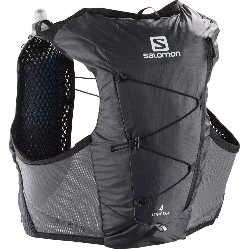 Salomon Active Skin 4 Set Running Vest