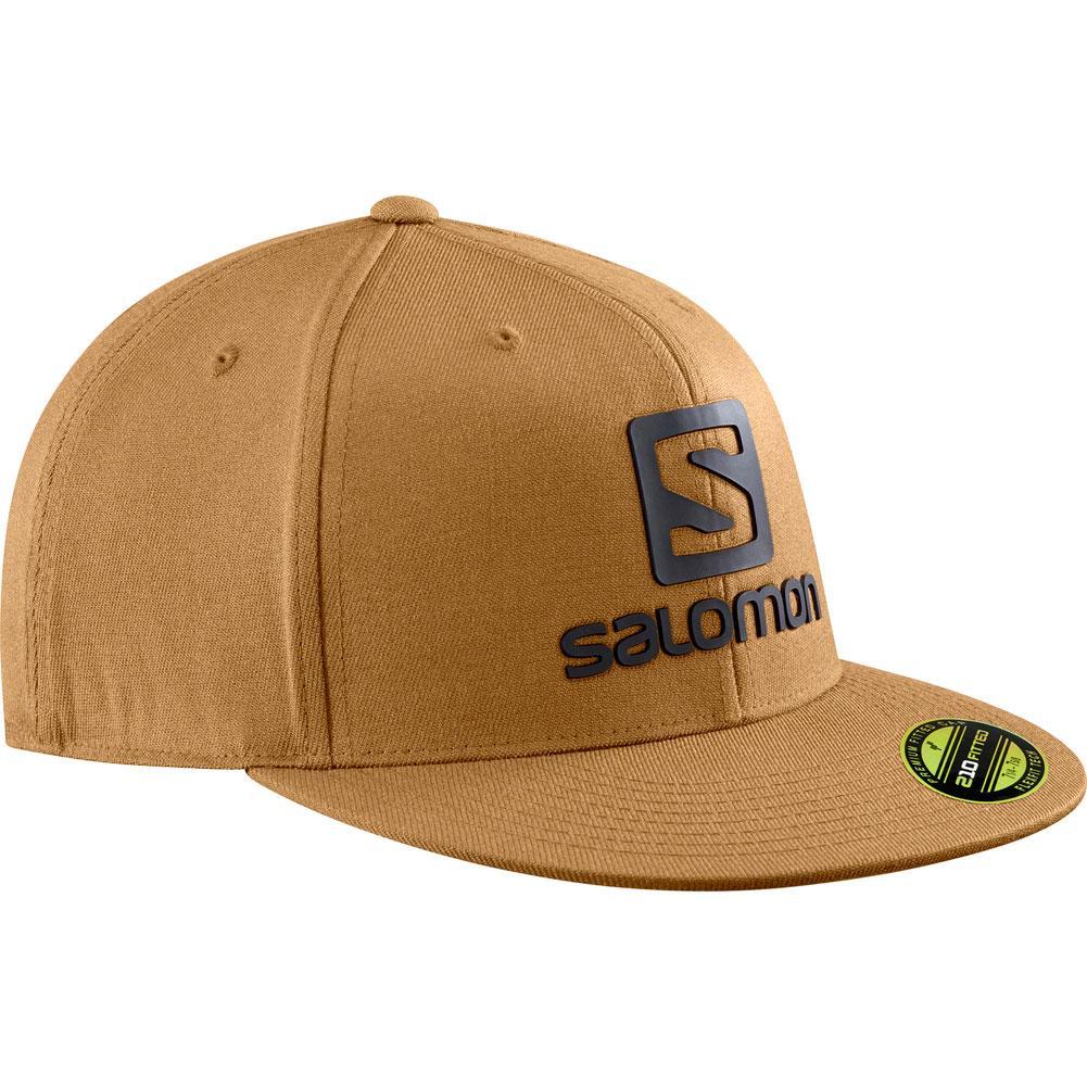 Salomon Logo Cap Flexfit Men's