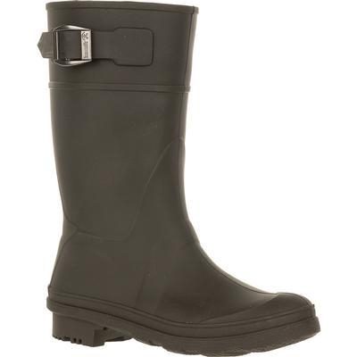 Kamik Boots Raindrops Rain Boots Little Girls'