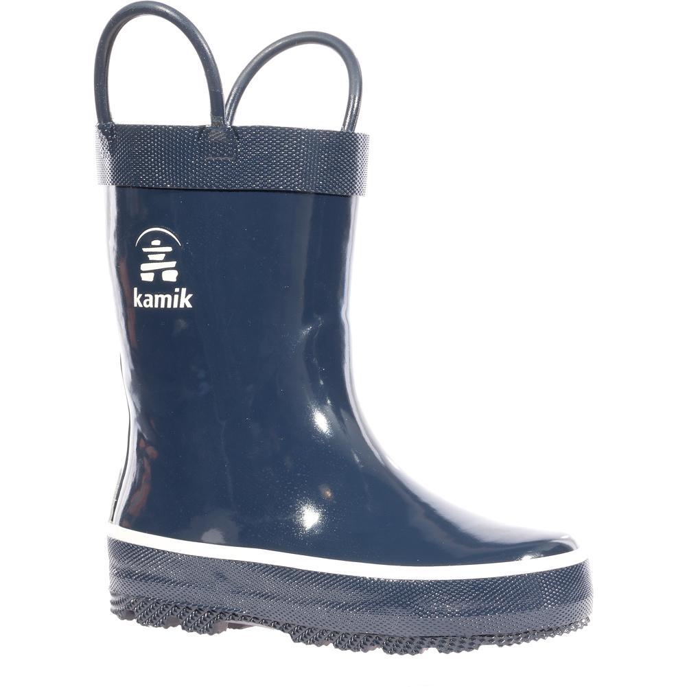 Kamik Boots Splashed Rain Boots Toddlers '