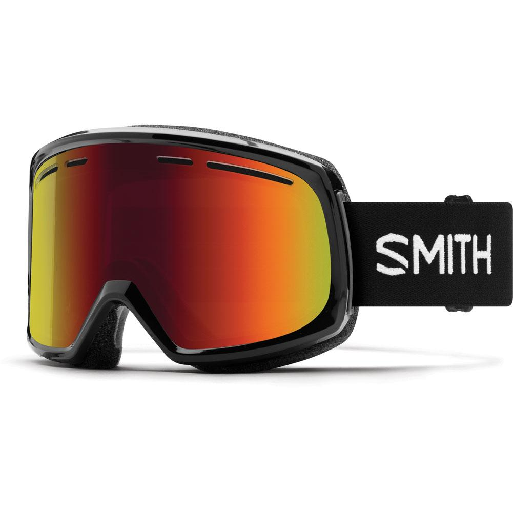 Smith Range Asian Fit Goggles