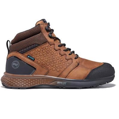 Timberland Pro Reaxion Waterproof Work Boots Men's