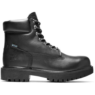 Timberland Pro Direct Attach 6 Inch Soft Toe Boots