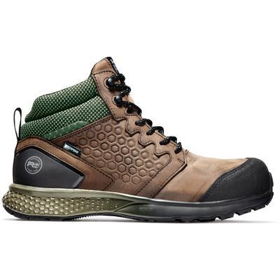 Timberland Pro Reaxion Composite Toe Waterproof Work Boots Men's