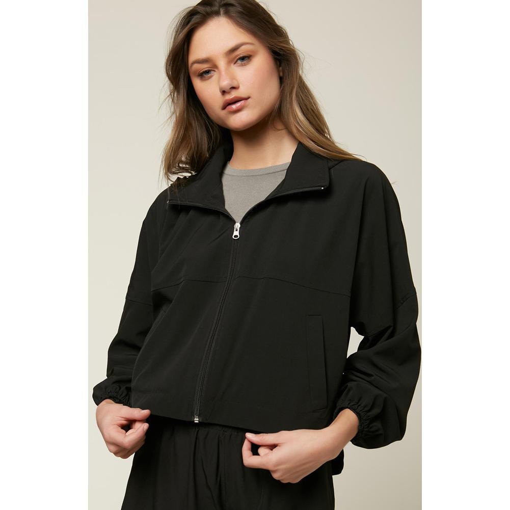 O ' Neill Lexington Hybrid Jacket Women's