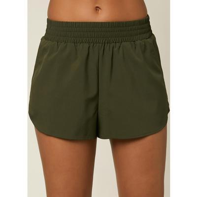O'Neill Landing Hybrid Shorts Women's