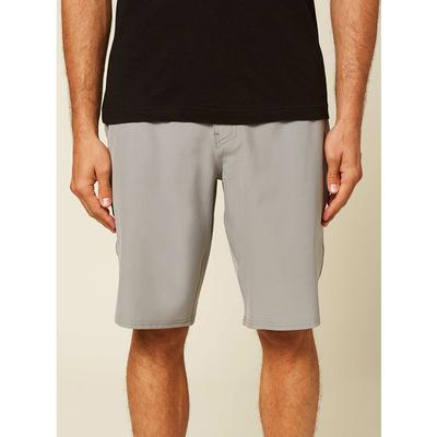 O'Neill Reserve Solid 21IN Hybrid Shorts Men's