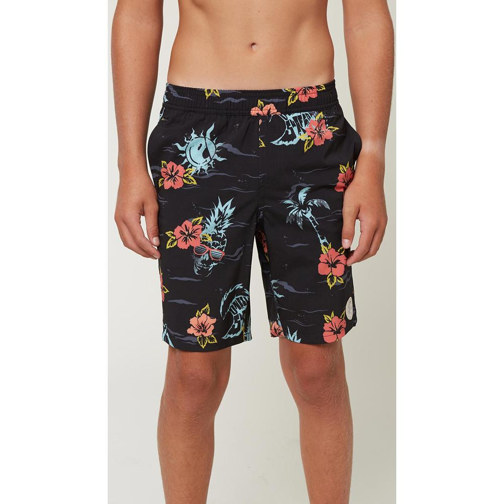 O ' Neill Frothing Volley Boardshorts Boys '