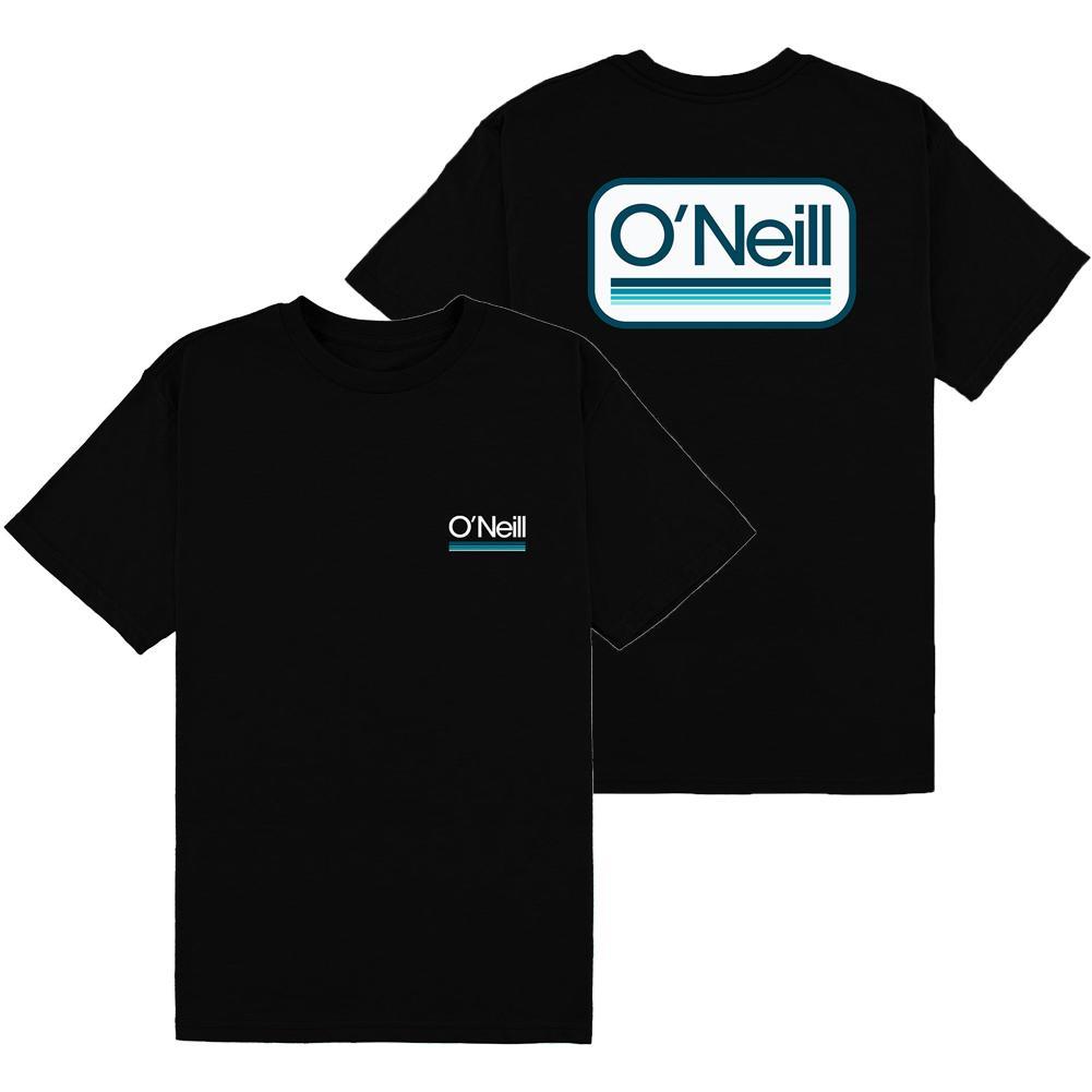 O ' Neill Headquarters Tee Boys '