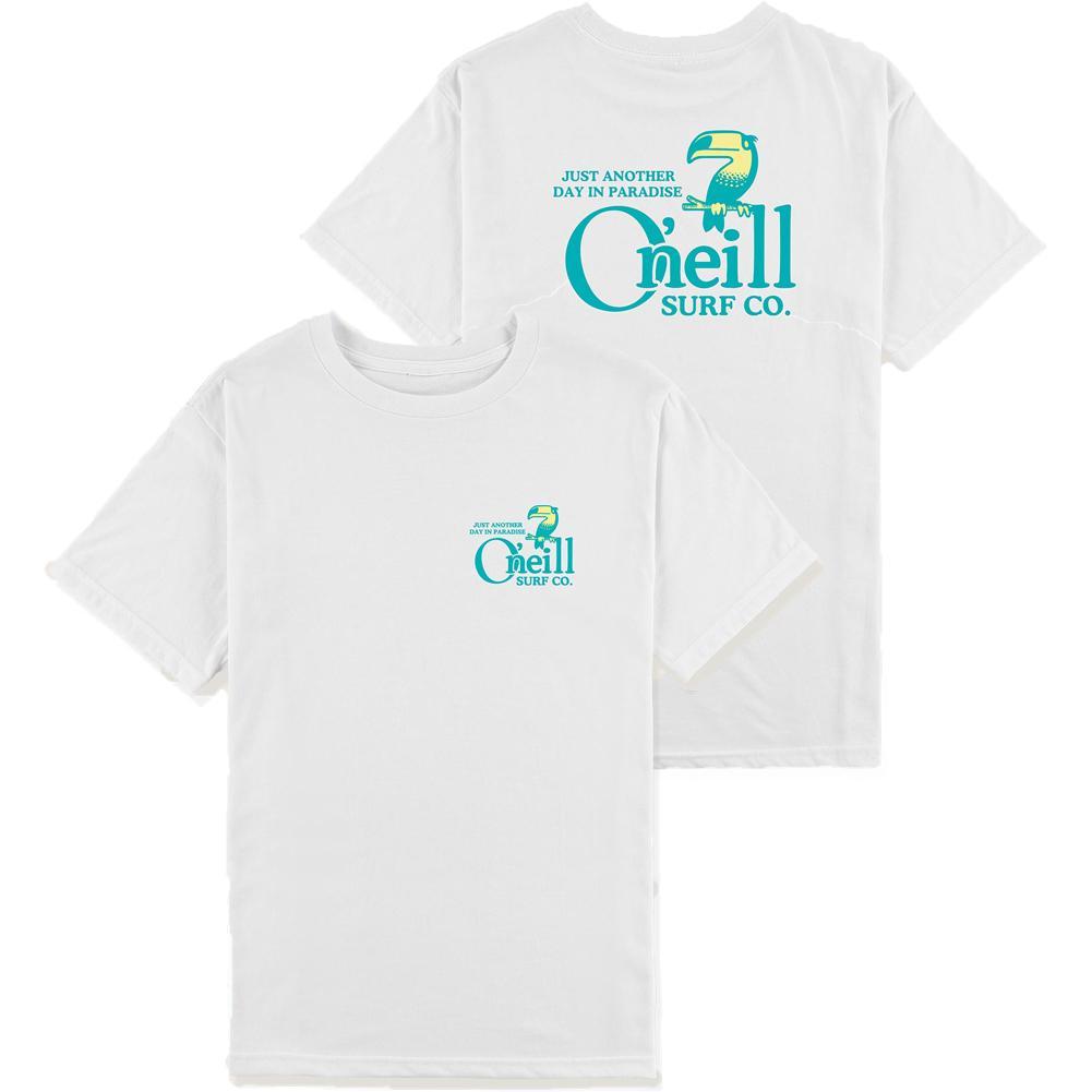 O ' Neill Toocan Tee Boys '