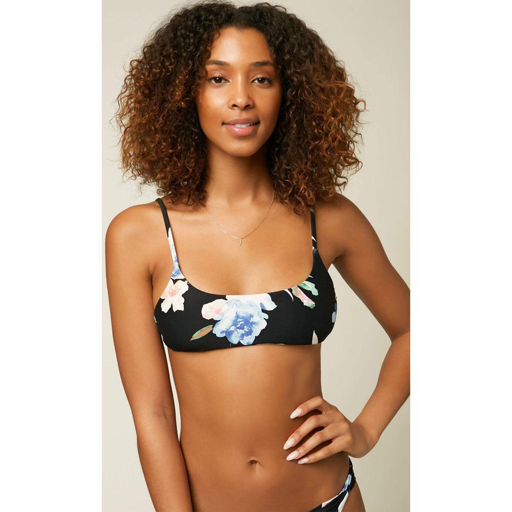 O ' Neill Surfside Seabright Bralette Bikini Top Women's