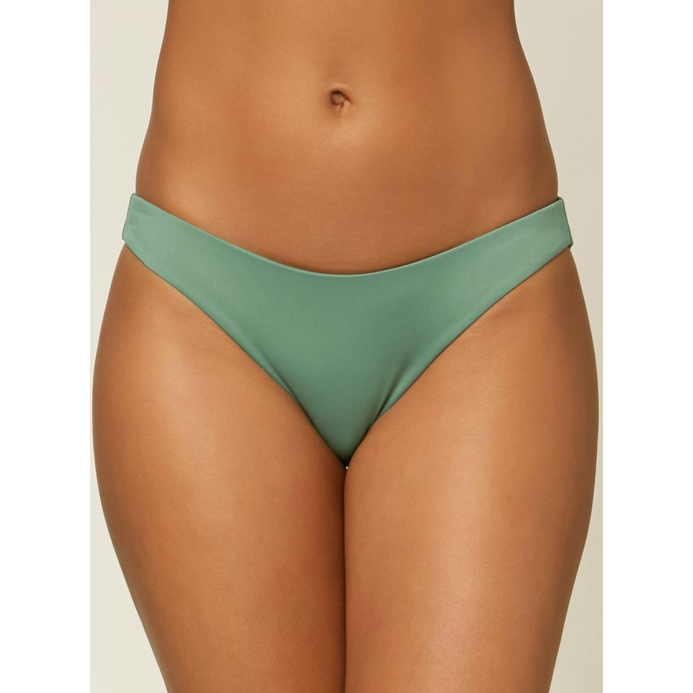 O ' Neill Rockley Saltwater Solids Classic Bikini Bottoms Women's
