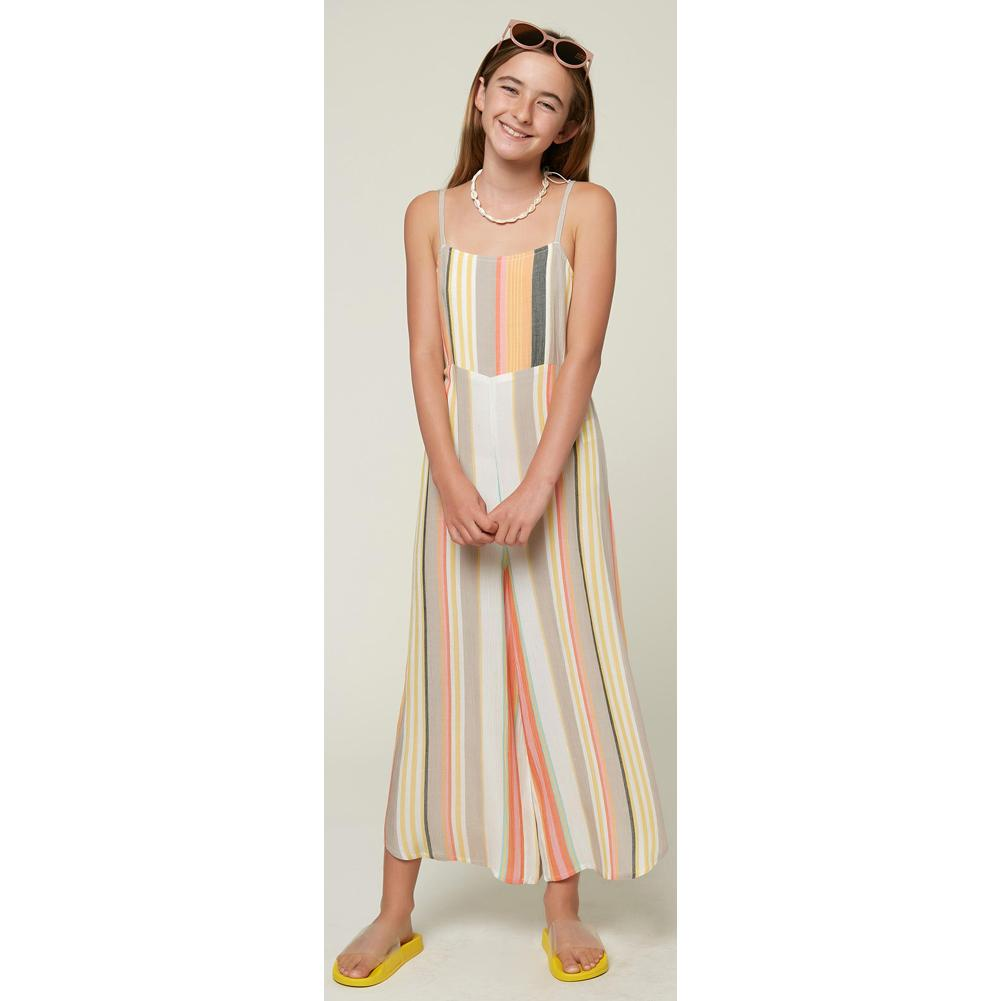 O ' Neill Anabelle Jumpsuit Girls '
