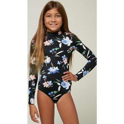 O'Neill Seabright Ls Surf Suit Girls'