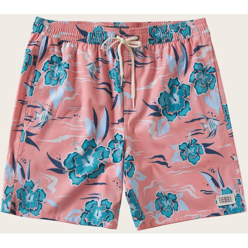 O ' Neill Mixed Up 17in Volley Shorts Men's