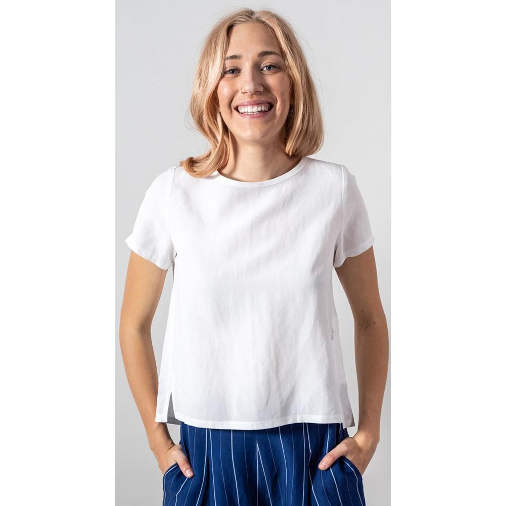 Krimson Klover Ruby Tee Shirt Women's