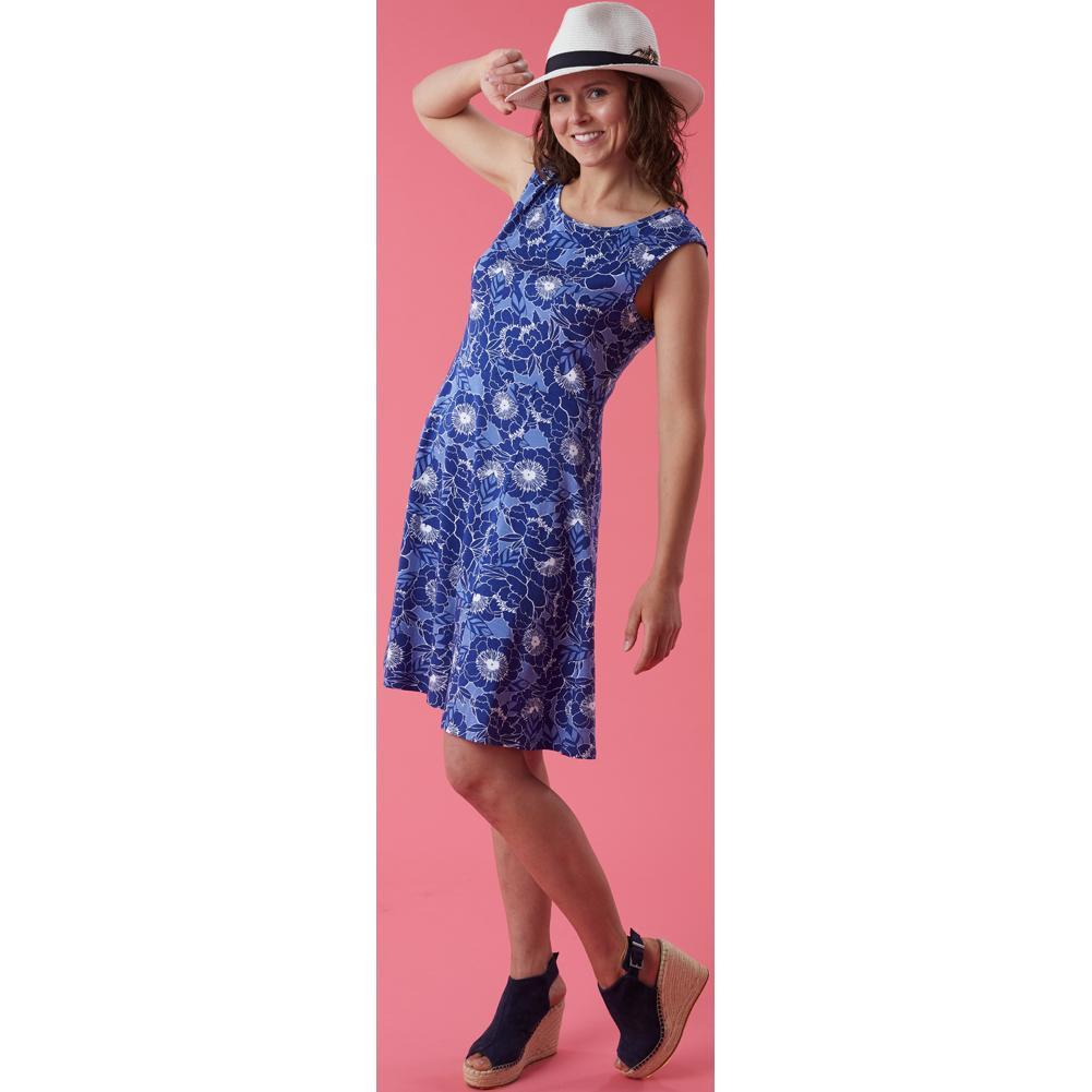 Krimson Klover Lola Dress Women's