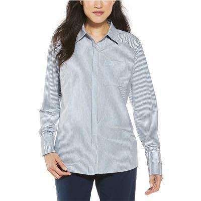 Coolibar Amara Smart Shirt UPF 50 Plus Women's