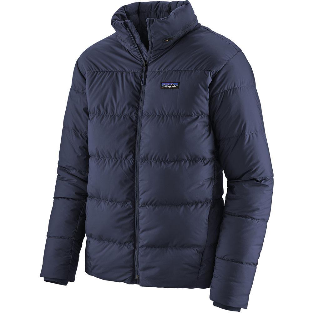 Patagonia Silent Down Jacket Men's