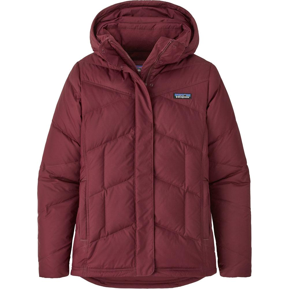 Patagonia Down With It Jacket Women's