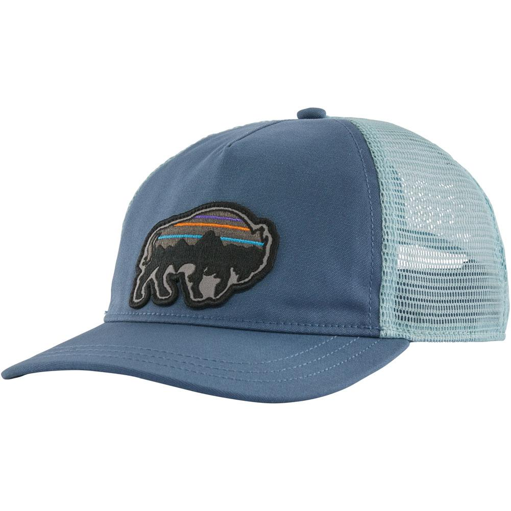 Patagonia Back For Good Layback Trucker Hat Women's