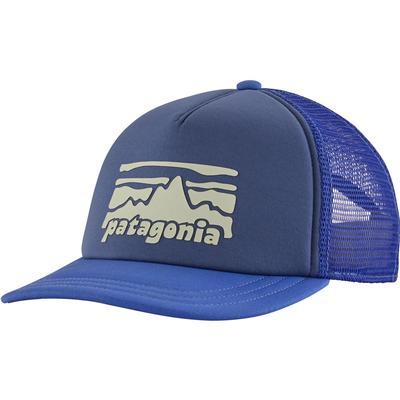 Patagonia Fitz Roy Rambler Interstate Hat Women's