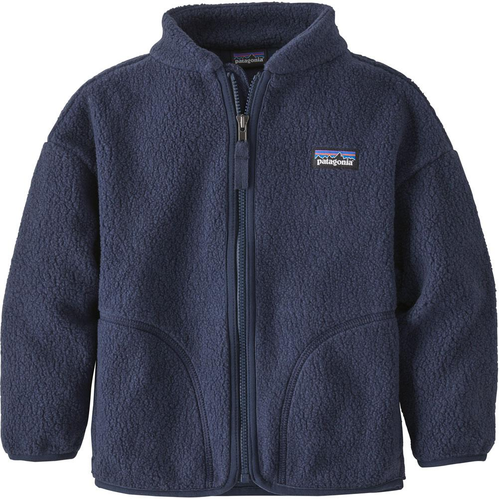 Patagonia Baby Cozy- Toasty Jacket