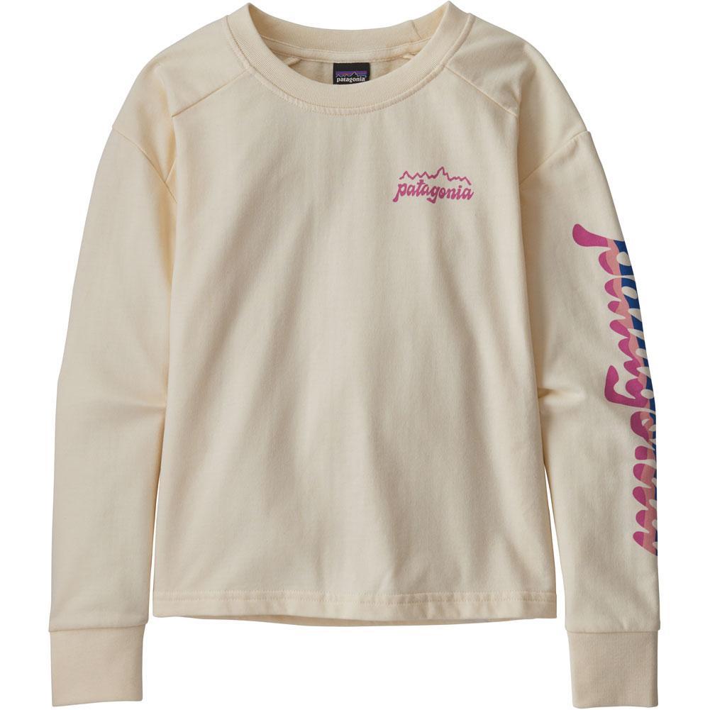 Patagonia Lightweight Crew Sweatshirt Girls '