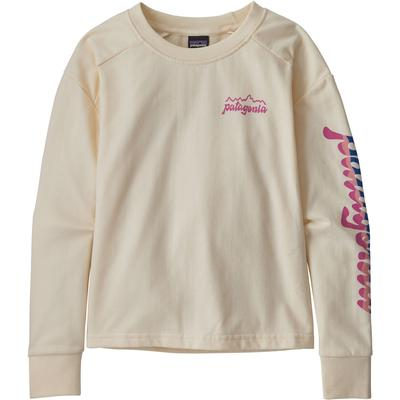 Patagonia Lightweight Crew Sweatshirt Girls'