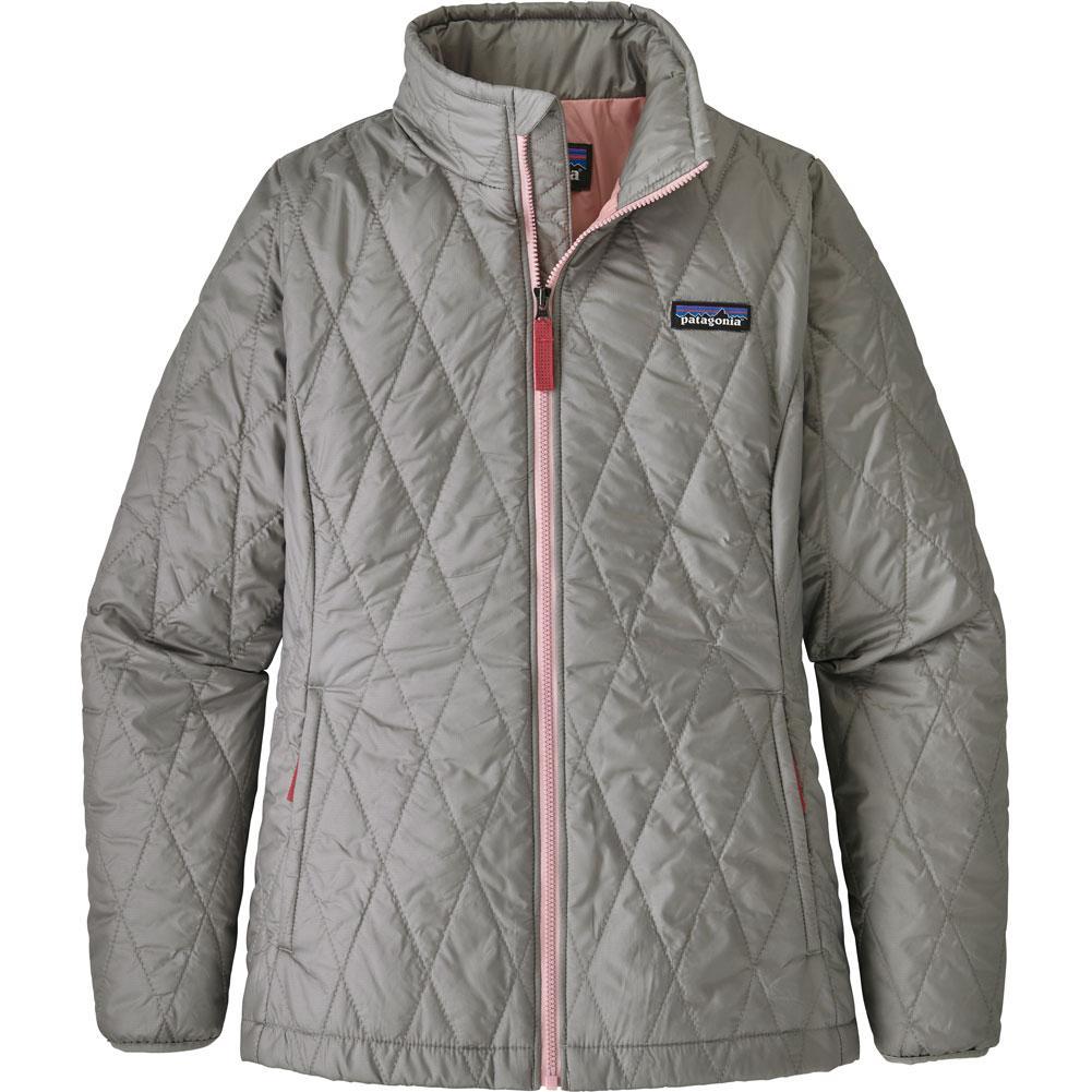 Patagonia Nano Puff Jacket Girls '