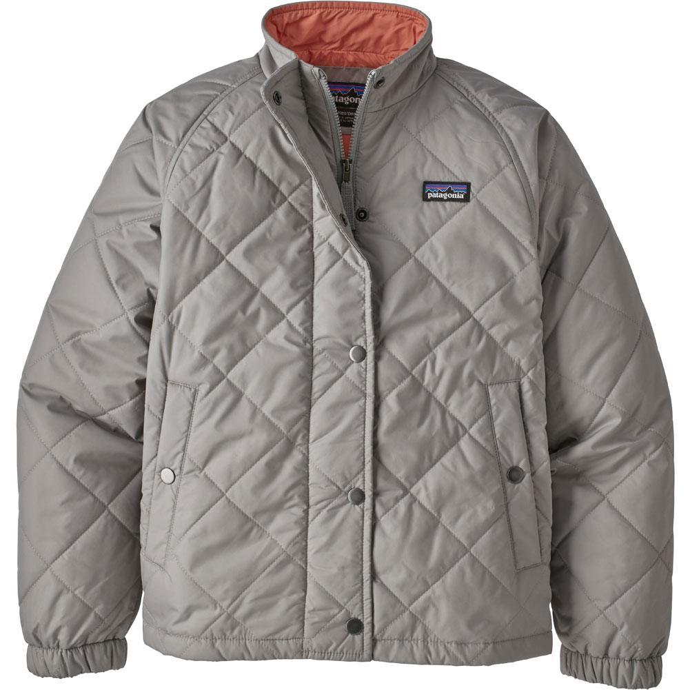 Patagonia Diamond Quilt Jacket Girls '