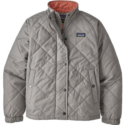 Patagonia Diamond Quilt Jacket Girls'
