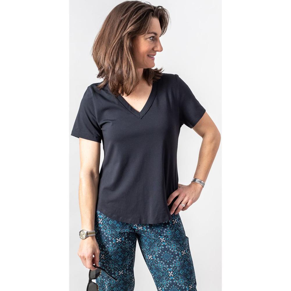 Krimson Klover Easy Tee Shirt Women's