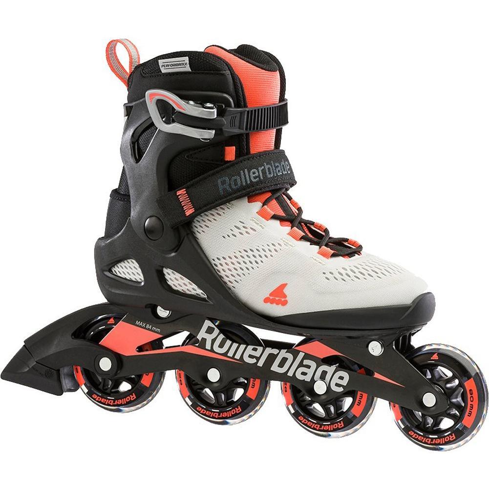 Rb W Macroblade 80 Inline Skates