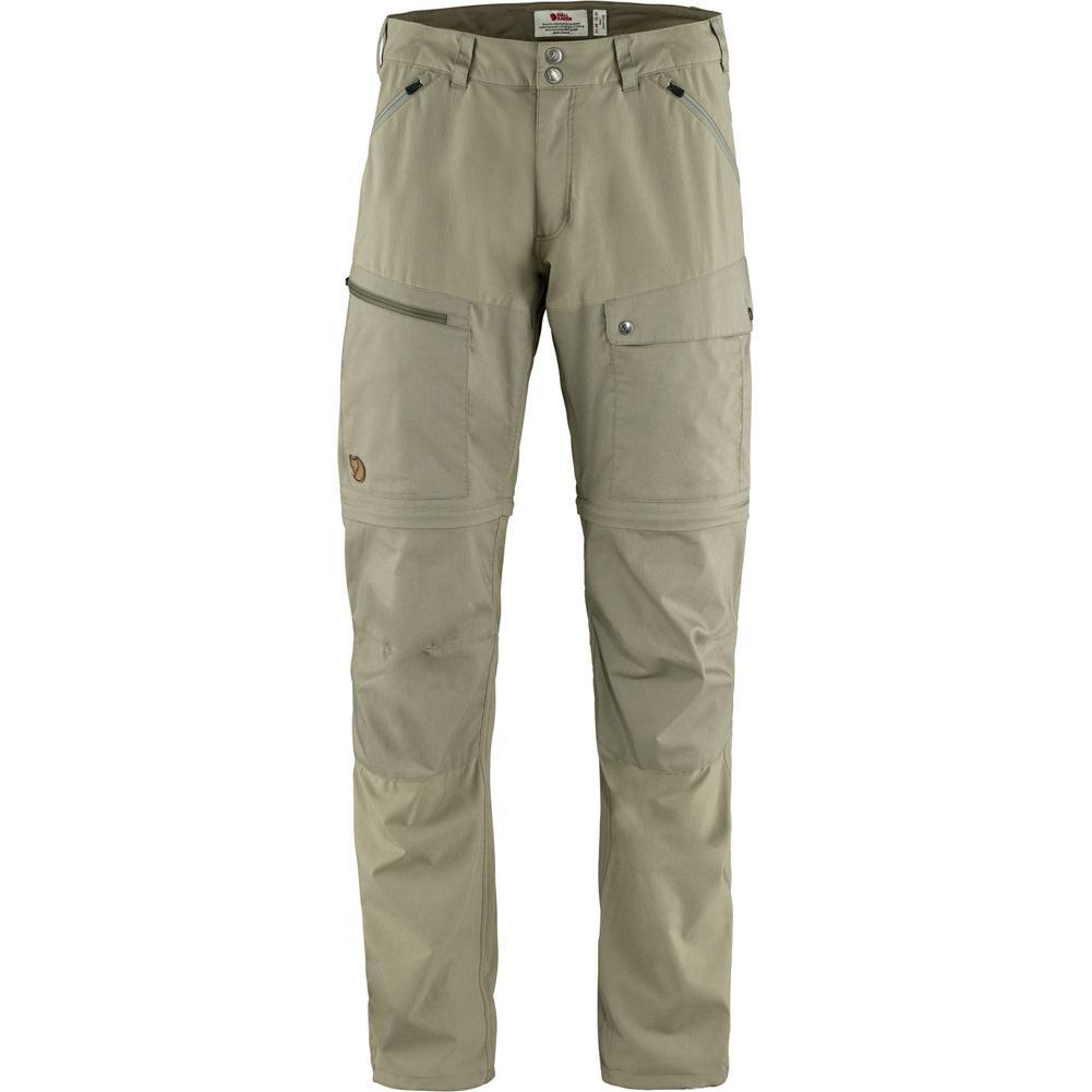 Fjallraven Abisko Midsummer Zip Off Trousers Men's