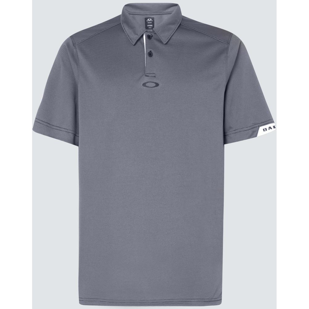 Oakley Gravity Short Sleeve Polo 2.0 Men's