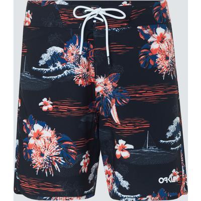 Oakley Tropical Bloom 18 Boardshort Men's