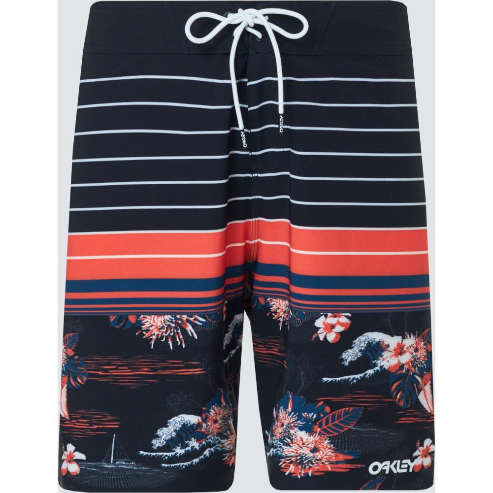 Oakley Retro Bloom 20 Boardshort Men's