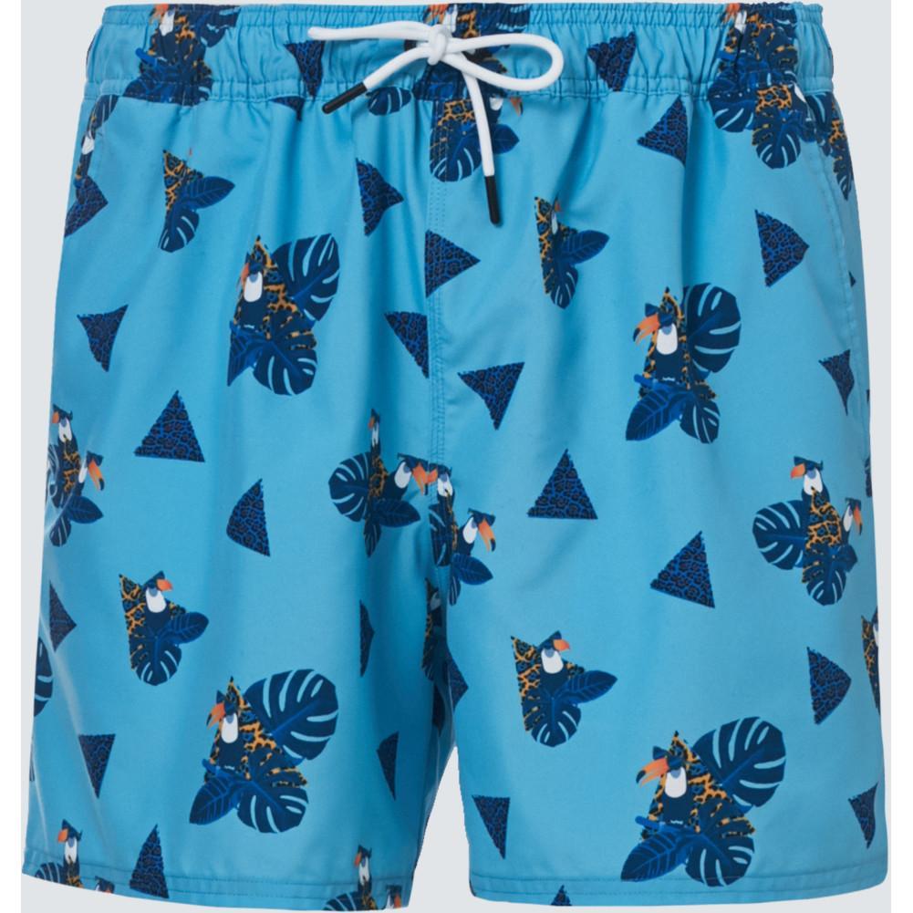 Oakley Toucan Tropics 16 Beach Short Men's
