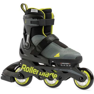 Rollerblade Microblade Free 3WD Inline Skates Boys'