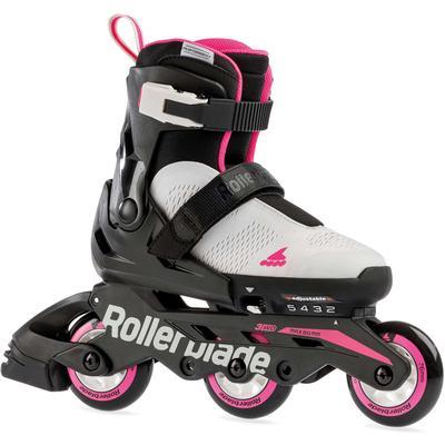 Rollerblade Microblade Free 3WD Inline Skates Girls'