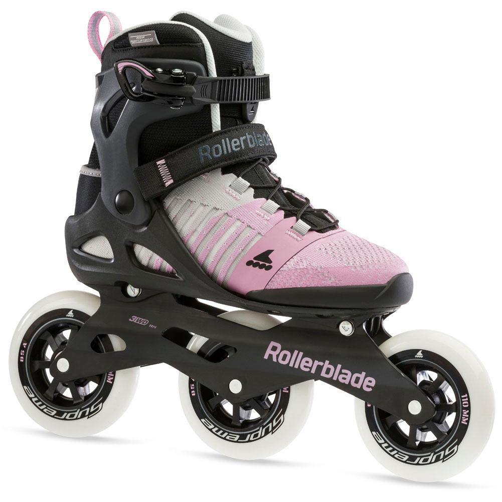 Rollerblade Macroblade 110 3wd Inline Skates Women's