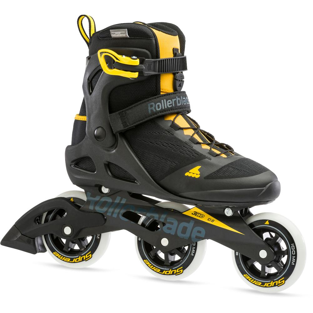 Rollerblade Macroblade 100 3wd Inline Skates Men's