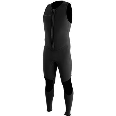 O'Neill Reactor-2 2mm Front Zip Sleeveless Full Wetsuit Men's