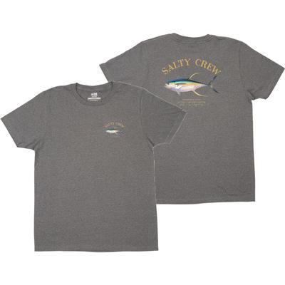 Salty Crew Ahi Mount Short Sleeve Tee Men's