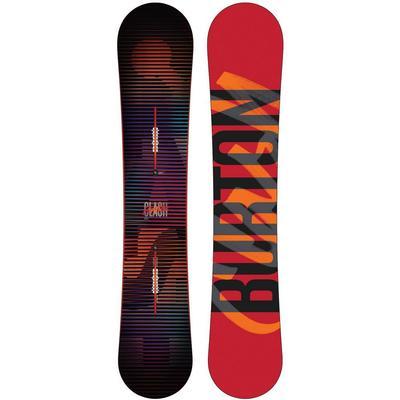 Burton Clash Snowboards