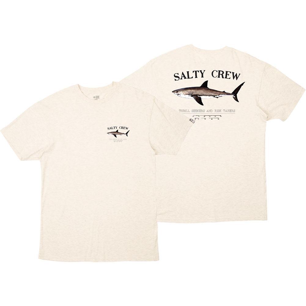 Salty Crew Bruce Premium Short Sleeve Tee Men's