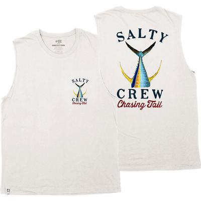 Salty Crew Tailed Sleeveless Shirt Men's