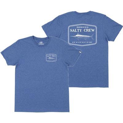 Salty Crew Stealth Standard Short Sleeve Tee Men's